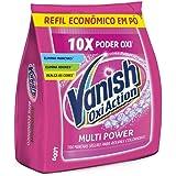 Tira Manchas em Pó Vanish Oxi Action Pink, 400g