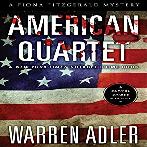 American Quartet Audiobook