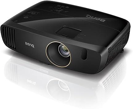 Benq W2000+ video - Proyector (2200 lúmenes ANSI, DLP, 1080p ...