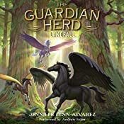 Landfall: The Guardian Herd Series, Book 3 | Jennifer Lynn Alvarez