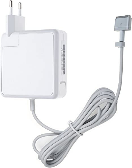 MacBook Pro Cargador,85W Portátil Adaptador para Apple MacBook Pro ...