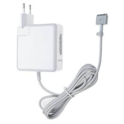 MacBook Pro Cargador,85W Portátil Adaptador para Apple MacBook Pro Retina 13