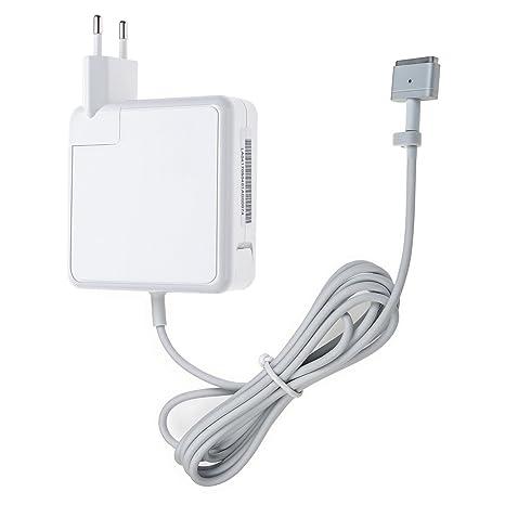 MacBook Pro Cargador,85W Portátil Adaptador para Apple MacBook Pro Retina 13