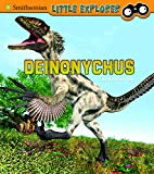 Deinonychus (Little Paleontologist)