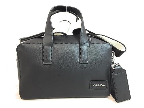 80bd8bdd171 Calvin Klein Urban Handbag 25 cm  Amazon.co.uk  Shoes   Bags