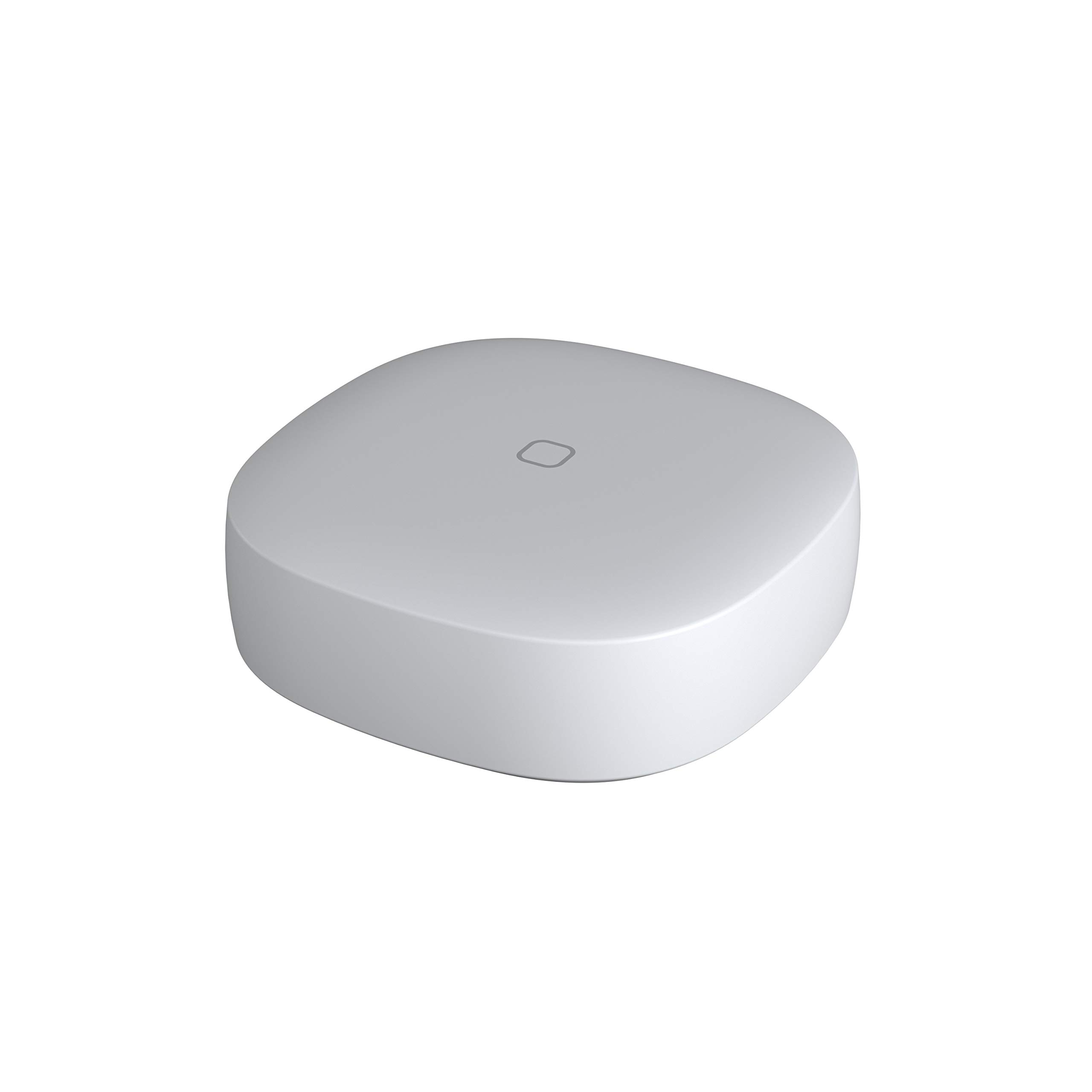 SAMSUNG SmartThings GP-U999SJVLEAA Remote Button, White