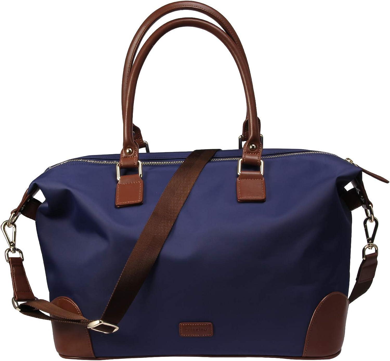 SAIVEINA レディースバッグ トートバッグ A4収納可能 大容量 肩掛け マザーズバッグ ハンドバッグ 斜めかけバッグ ショルダーバッグ ビジネス 通勤 通学 旅行 プレゼント