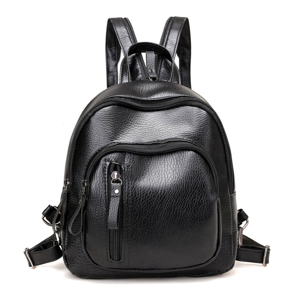 Best Leather Travel Backpack: Amazon.com