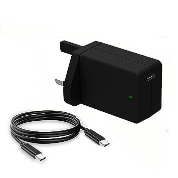 PUIZHAK 45W USB-C Cargador Universal para MacBook, Google ...