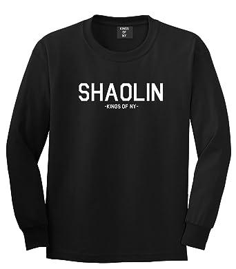 bbde734ee Amazon.com  Kings Of NY Shaolin Strong Long Island NYC Kids Boys ...