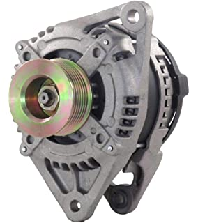 Grade A Certified Used Automotive Part Alternator fits Chevrolet Trax Cruze VIN B 8th digit opt LUV - Replaces 13577154 |