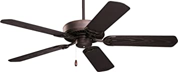 Emerson ceiling fans cf652orb summer night 52 inch indoor outdoor emerson ceiling fans cf652orb summer night 52 inch indoor outdoor ceiling fan damp rated mozeypictures Images