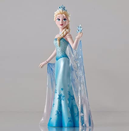 5854604100f Image Unavailable. Image not available for. Color  Enesco Disney Showcase  Frozen ...