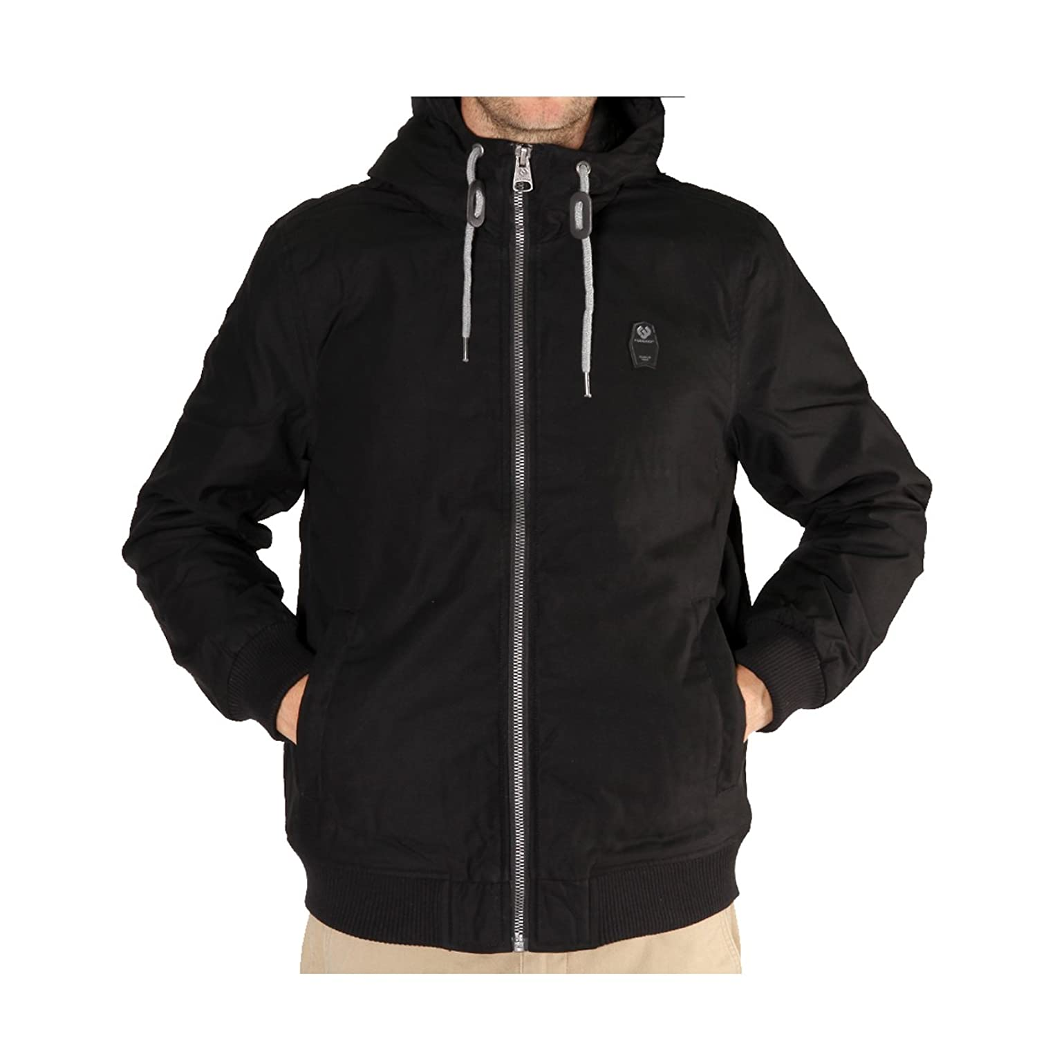 Ragwear Men Jackets / Lightweight Jacket Percy