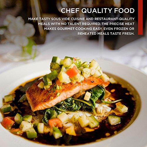 Sous Kitchen: G&M Kitchen Essentials Sous Vide Cooker