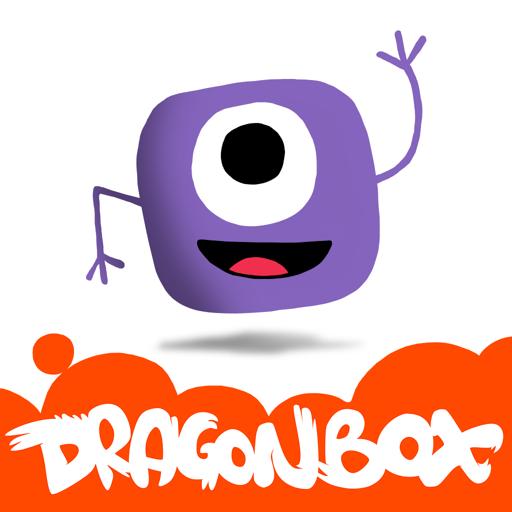 DragonBox Numbers (Series 14 Basic Figure)
