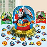 Amscan Thomas The Tank Engine Table Decoration