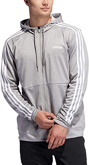 *NEW!* Adidas Men's Tech Fleece Full Zip Hoodie Jacket VARIETY Color and Size!