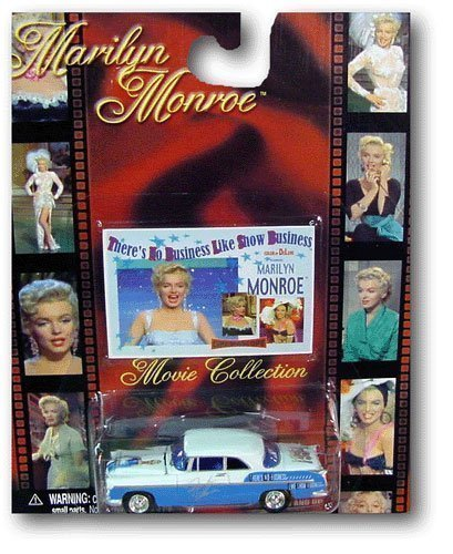 Ford Crown Victoria Diamond - Marilyn Monroe
