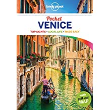 Lonely Planet Pocket Venice 4th Ed.: 4th Edition