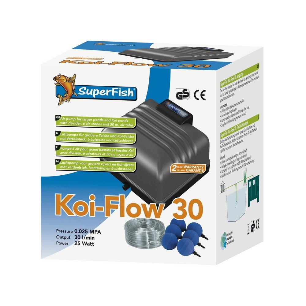 Koi-Flow 30 (1800L/H) Superfish