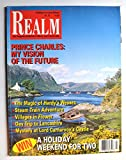 img - for Realm: The Magazine of Britian's History and Countryside, No. 57, July/August 1994 book / textbook / text book