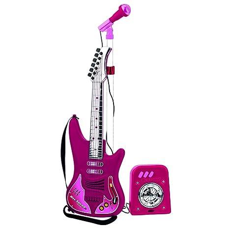 CLAUDIO REIG Juguete Musical Color Rosa 8431