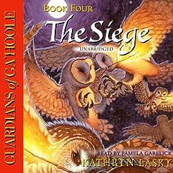 Guardians of Ga'Hoole, Book Four