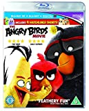 The Angry Birds Movie [Blu-ray 3D]
