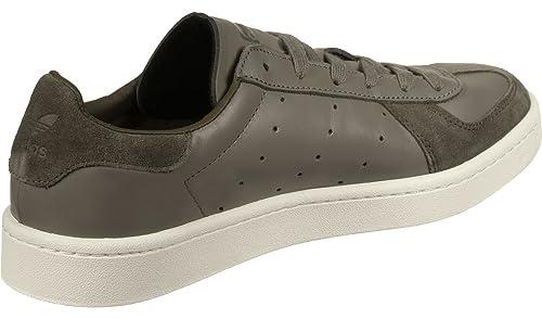 d8e94ac91dbf adidas Unisex Adults  Bw Avenue Fitness Shoes White  Amazon.co.uk  Shoes    Bags
