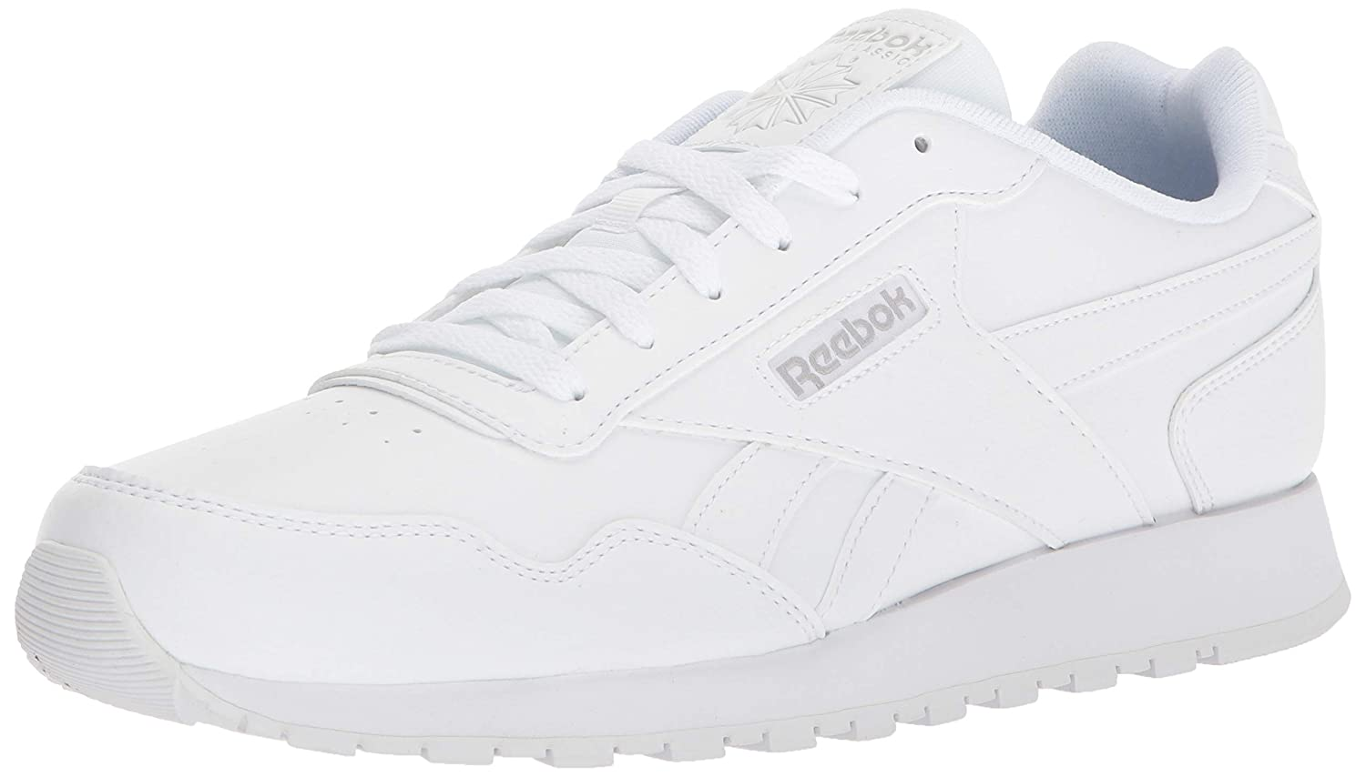 d3b347c02cc8 Reebok Men s Classic Harman Run Sneaker  Buy Online at Low Prices in India  - Amazon.in