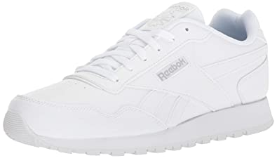 Reebok Men s Classic Harman Run Sneaker  Buy Online at Low Prices in ... 8584aecc2