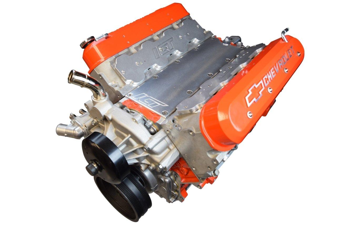 LS Intake Manifold Port Block Off Plate Dust Cover Plug Wash Paint LS1 LS3 LSX 551381