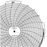 Partlow 00214410 Chart 12HR 0/400pH