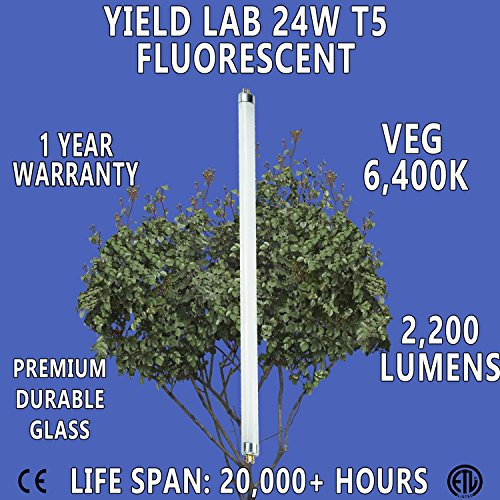 Yield Lab T5 Grow Light