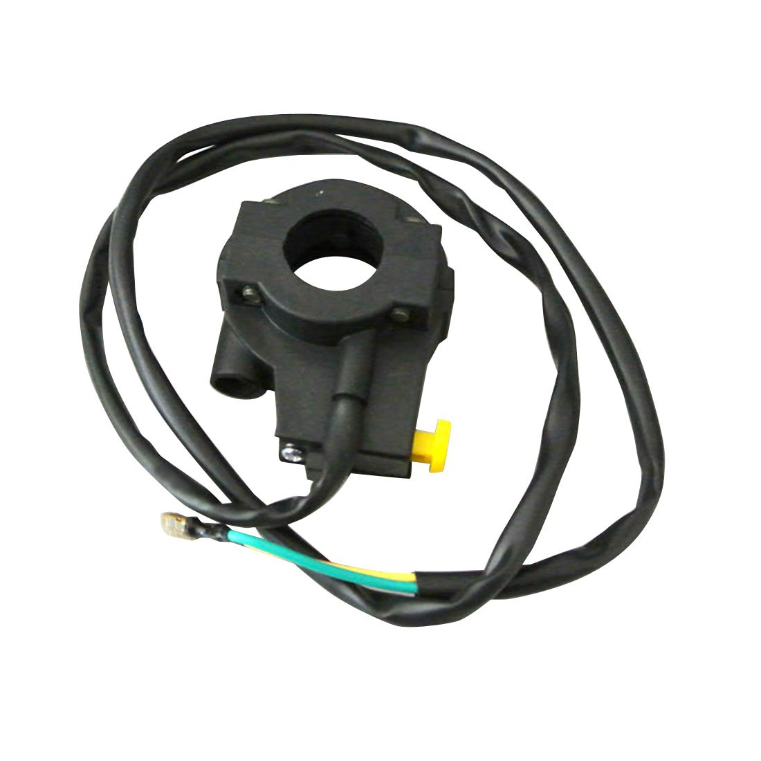 Kill Switch Button JRL Engine Motor Kit For 2-Stroke 80Cc Motorized Bicycle