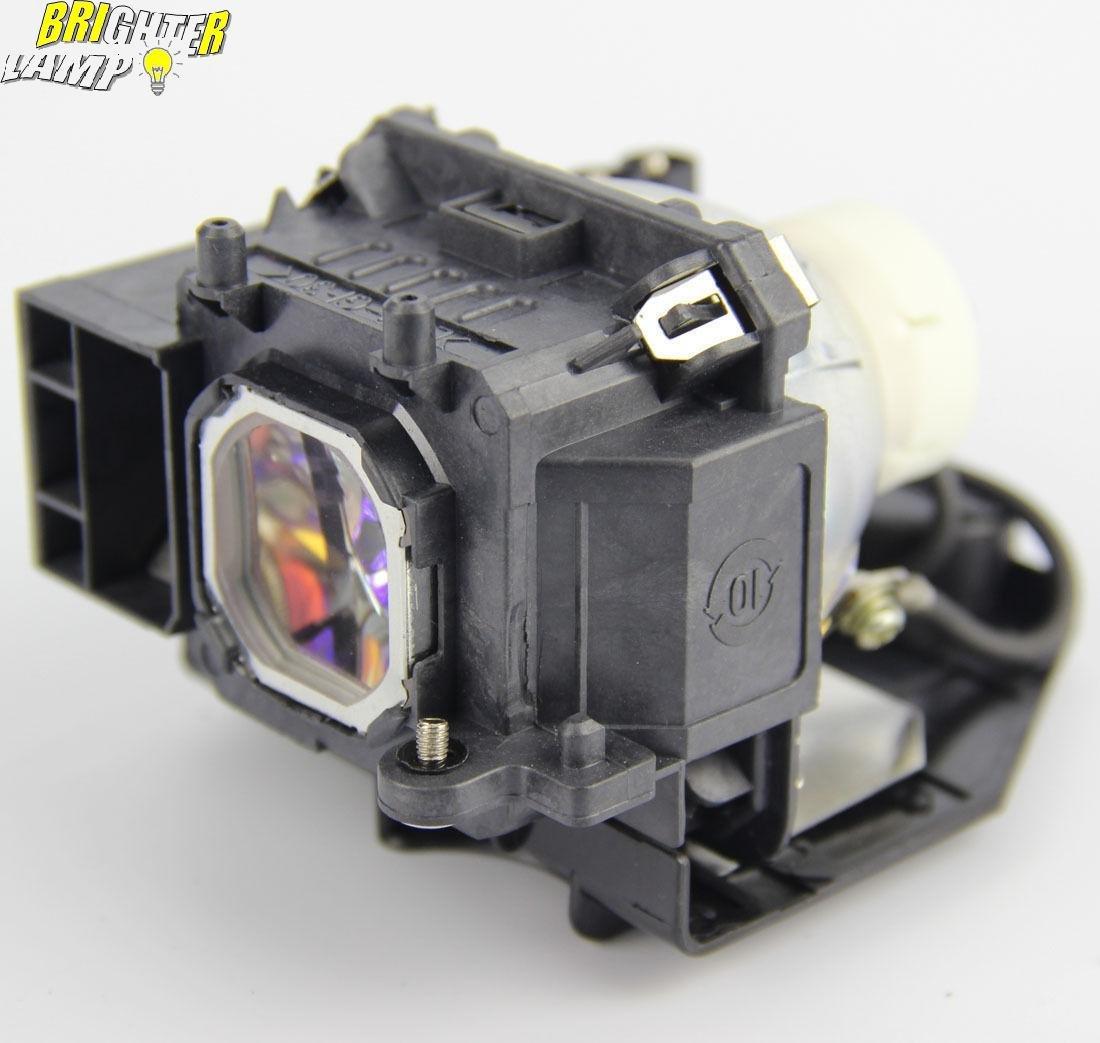 Brighter Lamp NP17LP プロジェクターランプ for Nec 日本電気 バルブ採用/高輝度/長寿命   B0794R7TBN