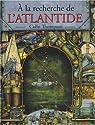 A la recherche de l'Atlantide par Thompson