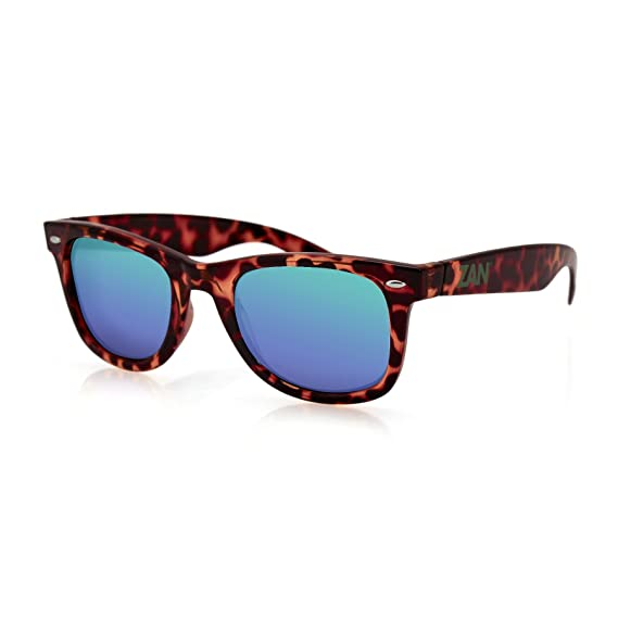 Amazon.com: ZANheadgear Winna Sunglass W/black Gradient-Smoked Lens: Sports & Outdoors