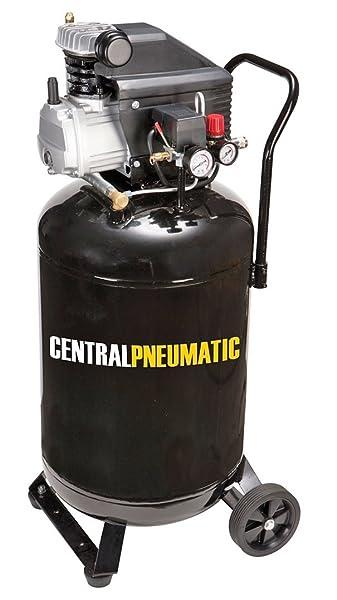 best Central Pneumatic air compressor