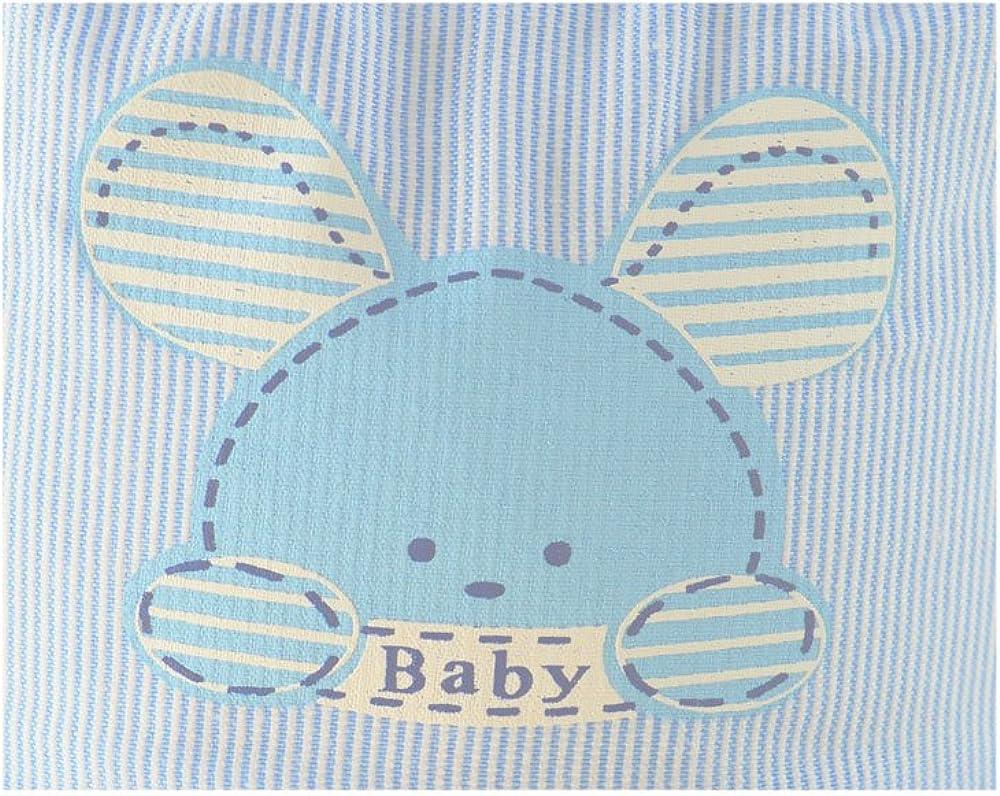 3-6 Months Pesci Baby Boys Summer Bucket Sun Hat Striped Bunny Rabbit