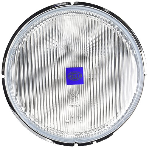 HELLA 148103011 Rallye 4000 Series Fog Lamp Unit