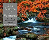 The Nature of Vermont, David Middleton, 0881505293