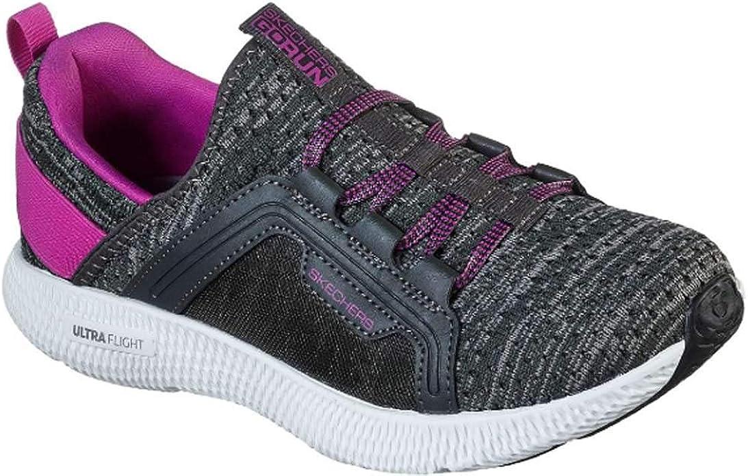 skechers purple shoes