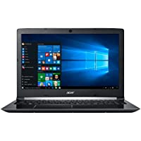 "Notebook Intel Core i5 8GB RAM, Acer, A515-51-56K6, 2, 1TB, 15.6"" HD, Windows 10"