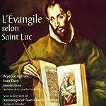 L'Évangile selon Saint Luc : Dans la version de la Bible de Jérusalem |  Saint Luc
