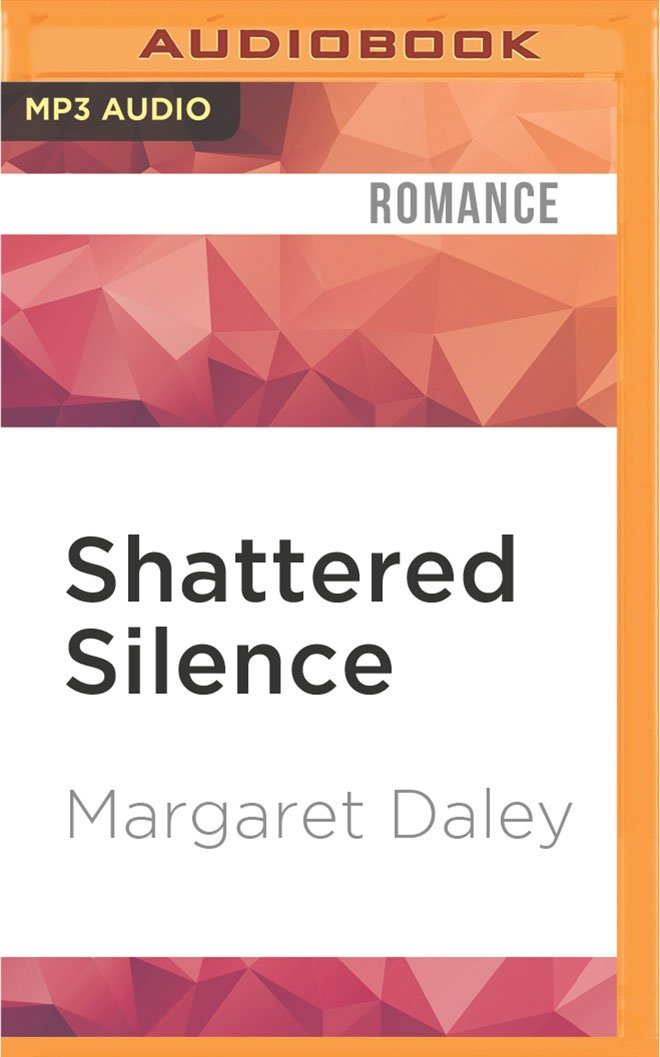 Download Shattered Silence (The Men of the Texas Rangers) pdf