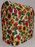 Sunflowers Sunbeam Heritage Series 4.6qt Mixmaster Cover (All Sunflowers)