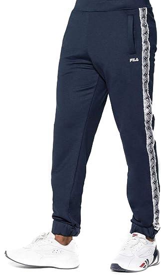 552f89e679cac3 Fila Ralph Training Pants  Amazon.co.uk  Clothing