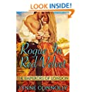 Rogue in Red Velvet (The Emperors of London Book 1)
